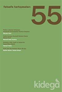 Felsefe Tartışmaları 55