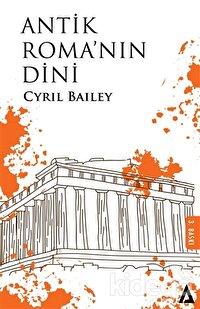 Antik Roma'nın Dini