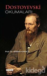 Dostoyevski Okumaları