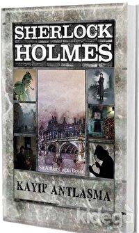 Kayıp Antlaşma - Sherlock Holmes
