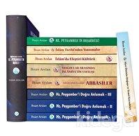 Prof. Dr. İhsan Arslan Kitap Seti (10 Kitap Takım)