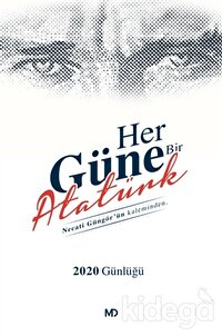 Her Güne Bir Atatürk - 2020 Günlüğü