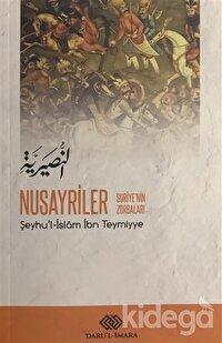 Nusayriler - Suriye'nin Zorbaları