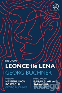 Leonce ile Lena