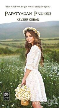 Papatyadan Prenses