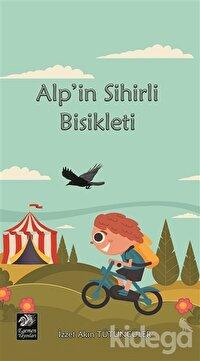 Alp'in Sihirli Bisikleti
