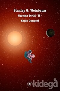Kuşku Gezegeni - Gezegen Serisi 2