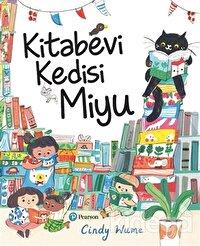 Kitabevi Kedisi Miyu