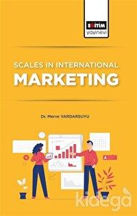 Scales In International Marketing