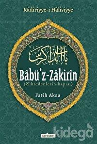 Babü'z-Zakirin