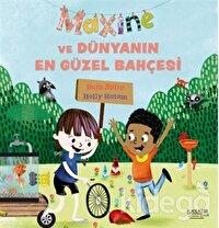 Maxine ve Dünyanın En Güzel Bahçesi