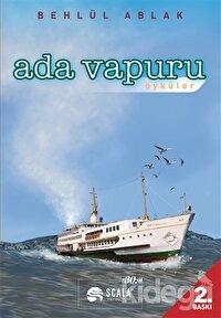 Ada Vapuru - Öyküler