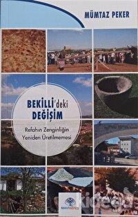 Bekilli'deki Değişim