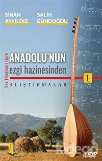 Anadolu'nun Ezgi Hazinesinden Alıştırmalar 1