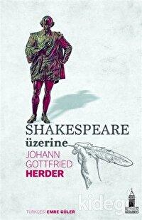 Shakespeare Üzerine