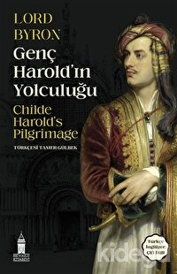 Genç Harold'ın Yolculuğu - Childe Harold's Pilgrimage