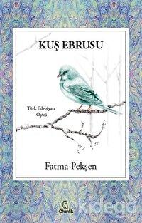 Kuş Ebrusu