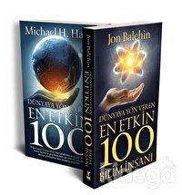 Dünyaya Yön Veren En Etkin 100 Seti (2 Kitap Takım)