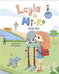 Leyla ile Mi-ro
