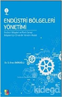 Endüstri Bölgeleri Yönetim