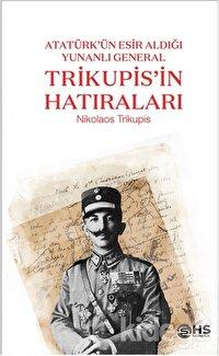 Trikupis'in Hatıraları