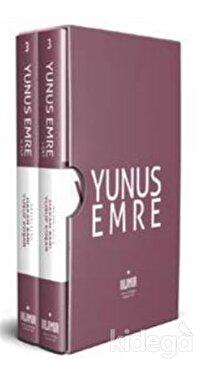 Yunus Emre (2 Cilt Kutulu Set)