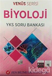 2020 Venüs Serisi YKS Biyoloji Soru Bankası