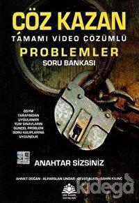 Çöz Kazan Tamamı Video Çözümlü Problemler Soru Bankası