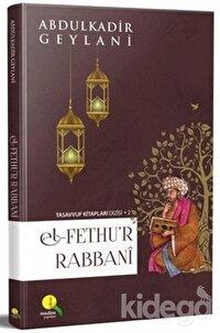 El Fethu'r Rabbani (Şamua)