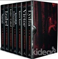 Katiller Çetesi Seti (7 Kitap Takım)