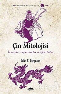 Çin Mitolojisi