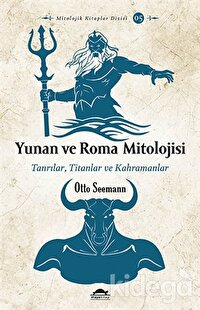Yunan ve Roma Mitolojisi