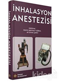 İnhalasyon Anestezisi