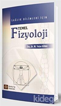 Sağlık Bilimleri İçin Temel Fizyoloji