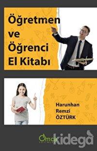 Öğretmen ve Öğrenci El Kitabı