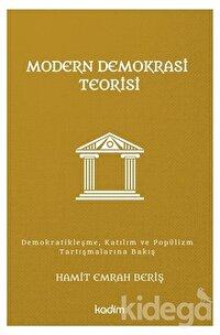 Modern Demokrasi Teorisi