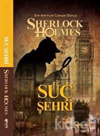 Suç Şehri - Sherlock Holmes