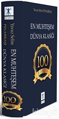 En Muhteşem Dünya Klasiği - 100 Roman
