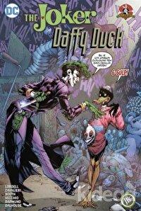 The Joker: Daffy Duck
