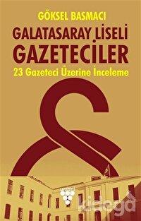 Galatasaray Liseli Gazeteciler