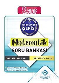 Bilim Anahtarı Yayınları LGS Matematik Soru Bankası