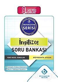 Bilim Anahtarı Yayınları LGS İngilizce Soru Bankası
