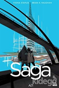 Saga Cilt 6