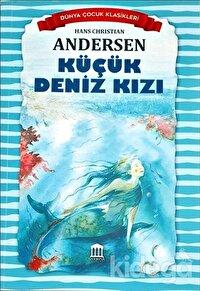 Küçük Deniz Kızı - Dünya Çocuk Klasikleri