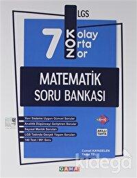 7.Sınıf Koz Matematik Soru Bankası