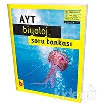 AYT Biyoloji Soru Bankası