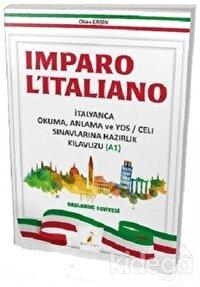 Imparo L'italiano
