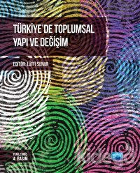 Türkiye'de Toplumsal Yapı ve Değişim