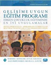 Gelişime Uygun Eğitim Programı