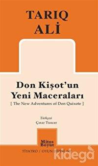 Don Kişot'un Yeni Maceraları ( The New Adventures of Don Quixote )